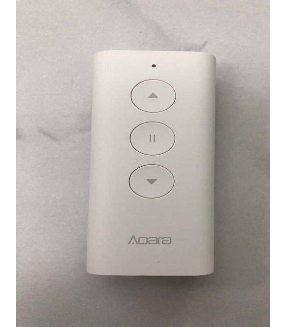 Zigbee ovládač roliet - AQARA Smart Roller Shade Controller (SRSC-M01)