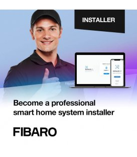FIBARO Certified Training (Online)