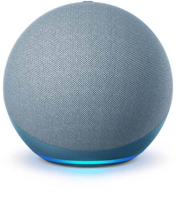 Amazon Echo Dot 4. generácie Twilight Blue