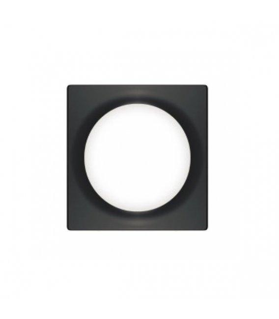 Rámik pre vypínače Walli - FIBARO Walli Single Cover Plate Anthracite (FG-Wx-PP-0001-8)