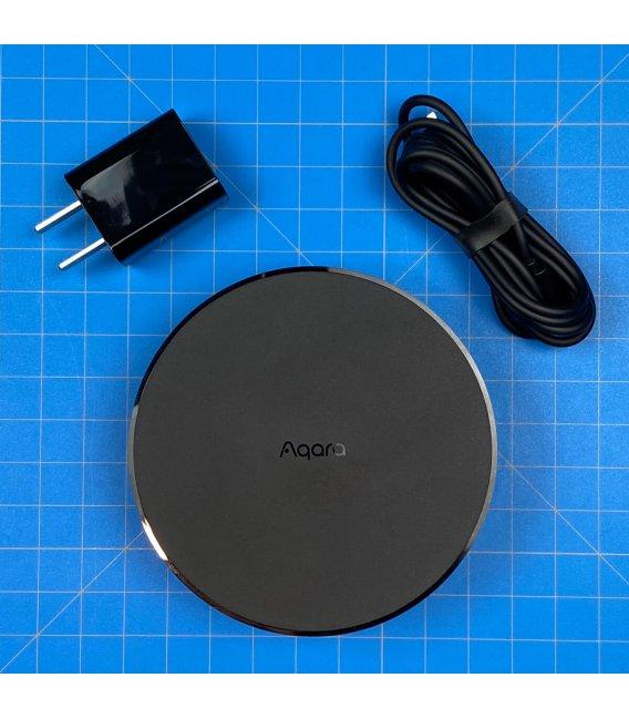 Zigbee gateway - AQARA Hub M2 EU Version (ZHWG12LM)