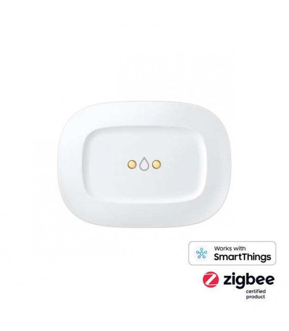 Zigbee flood sensor - AEOTEC Water Leak Sensor (SmartThings)
