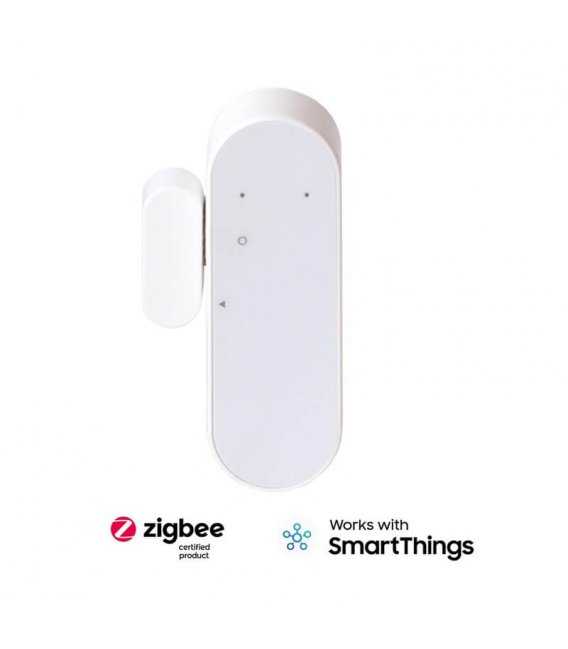 Zigbee door and window sensor - frient Entry Sensor Pro