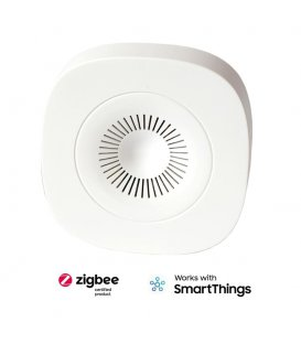 Zigbee humidity sensor - frient Smart Humidity Sensor