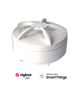Zigbee flood sensor - frient Water Leak Detector