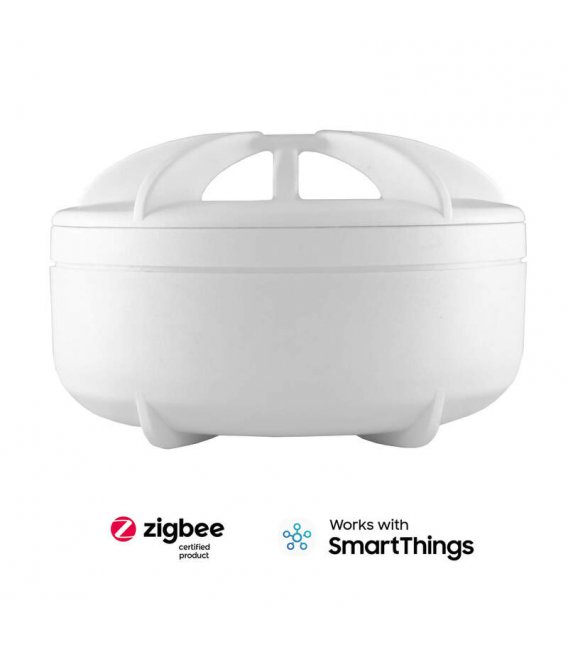 Zigbee senzor úniku vody - frient Water Leak Detector