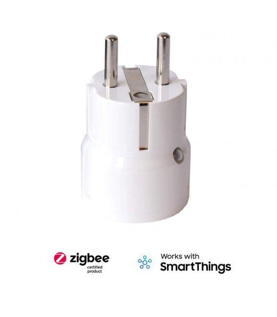 Zigbee zásuvka - frient Smart Plug Mini (F) – Schuko
