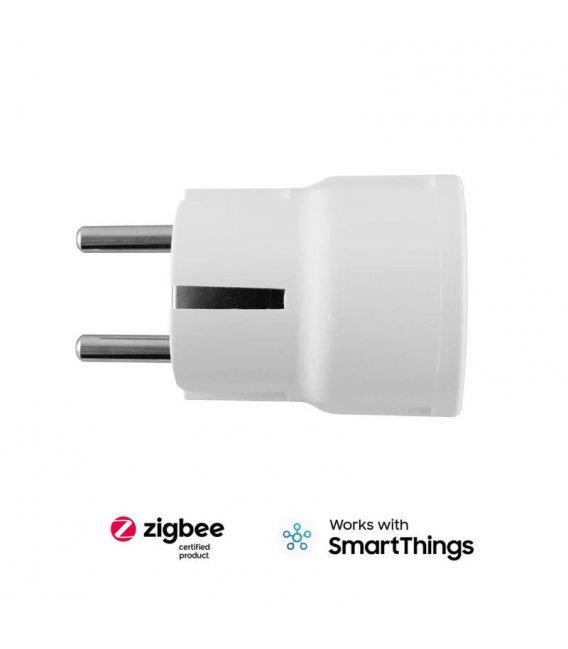 Zigbee zásuvka - frient Smart Plug Mini (E) – FR,SK