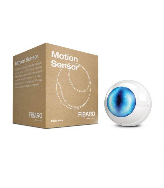 FIBARO Motion Sensor (FGMS-001 ZW5)