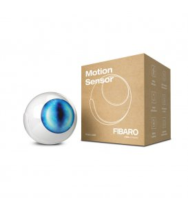 Pohybový senzor - FIBARO Motion Sensor (FGMS-001 ZW5)