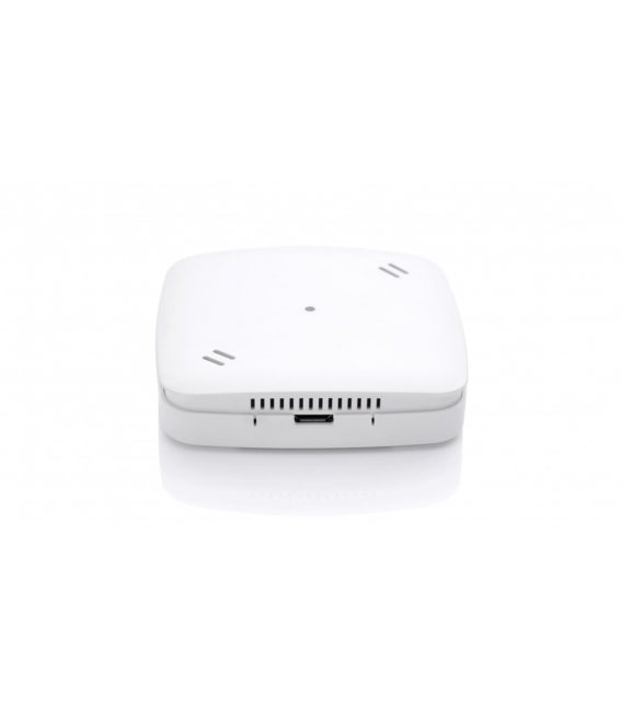 Z-Wave senzor kvality vzduchu - Eurotronic Air Quality Sensor Z-Wave Plus (VOC Sensor)
