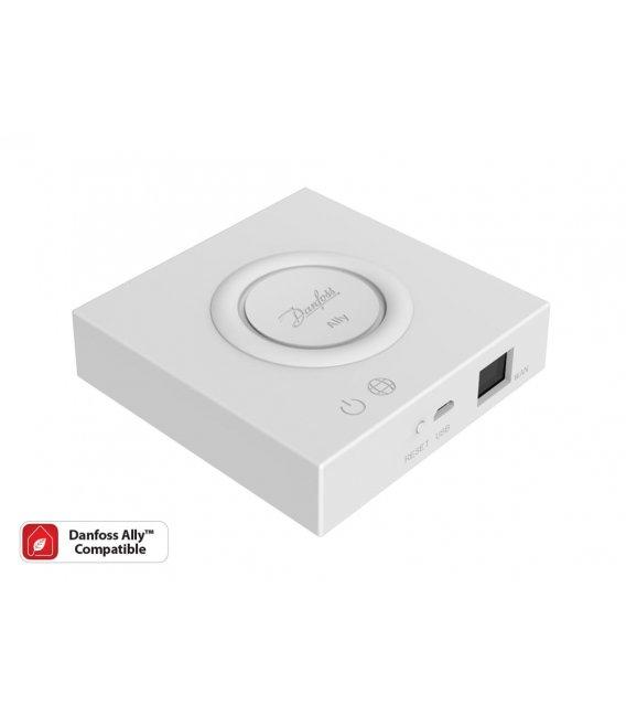 Controller - Danfoss Ally™ Gateway, Zigbee (014G2400)