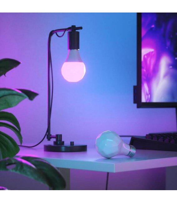 Nanoleaf Essentials Smart A19 Bulb, E27