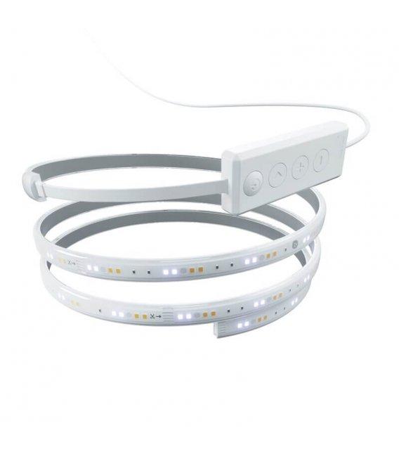 Nanoleaf Essentials Light Strips Starter Kit, 2m