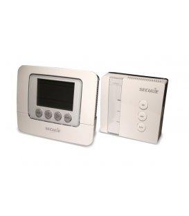Secure 7 Dňový Termostat Programovateľný Set