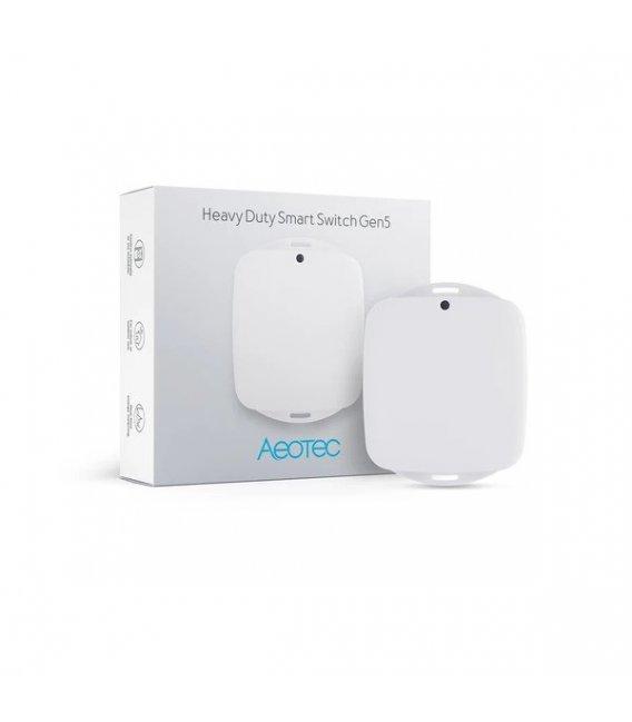 AEOTEC Heavy Duty Smart Switch Gen5 (ZW078-C)