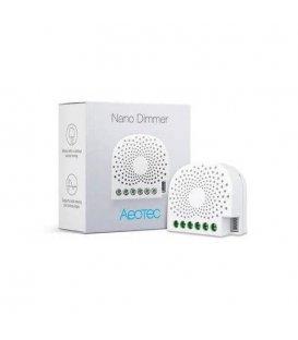 Inteligentní stmívač - AEOTEC Nano Dimmer (ZW111-C)