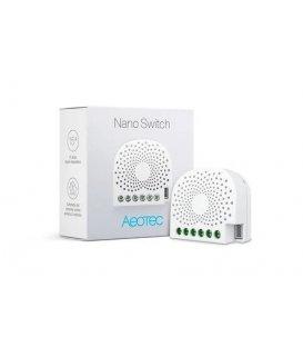 AEOTEC Nano Switch (ZW139-C)