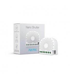 Ovládač žalúzií - AEOTEC Nano Shutter (ZW141-C)