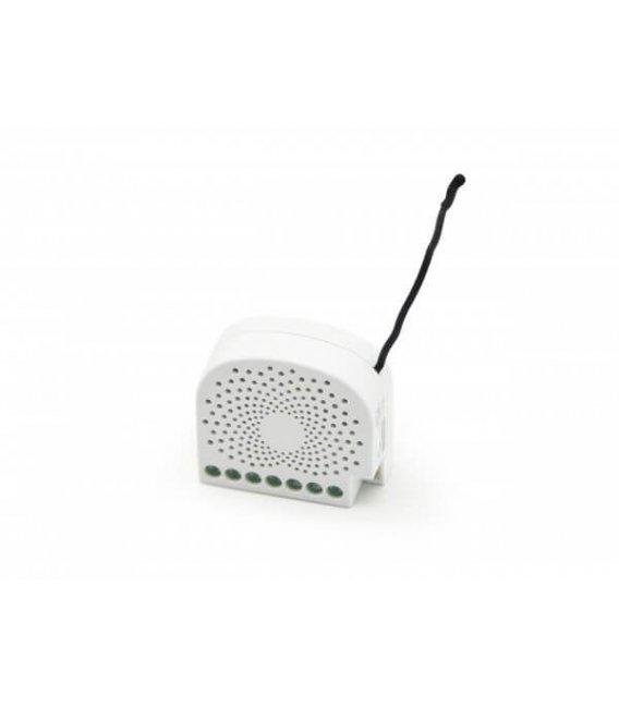 Inteligentný dvojspínač - AEOTEC Dual Nano Switch (ZW140-C)
