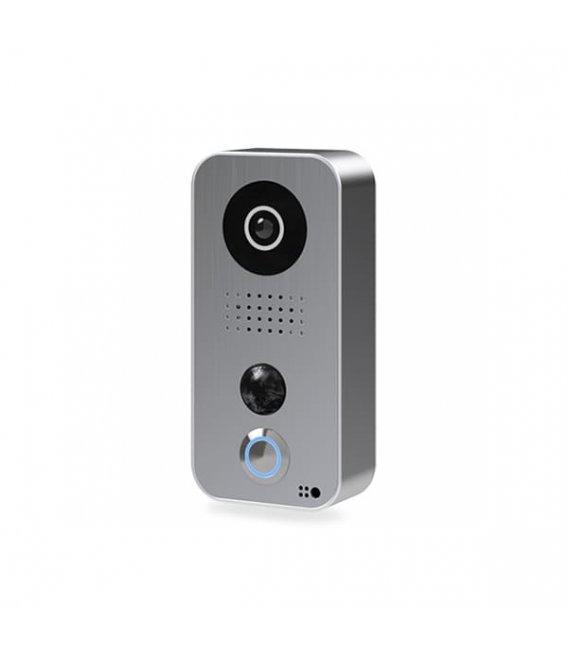 DoorBird Videovrátnik D101S, Povrchová montáž