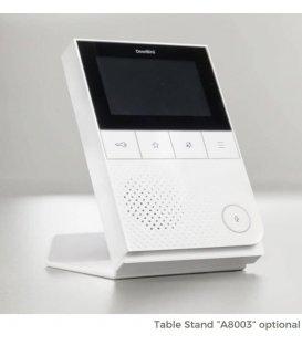Stolní stojan A8003 pro DoorBird IP Vnitřní jednotku A1101, bílý
