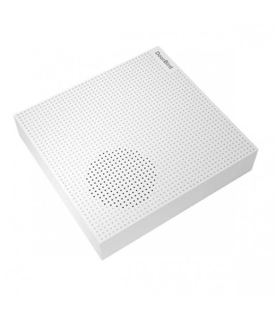 DoorBird IP Door Chime, White Edition (A1061W)