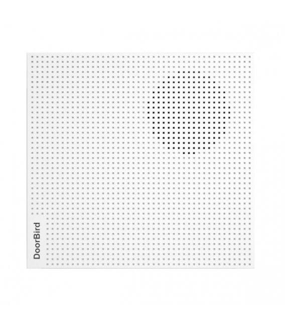 DoorBird IP Zvonek, Bílý (A1061W)