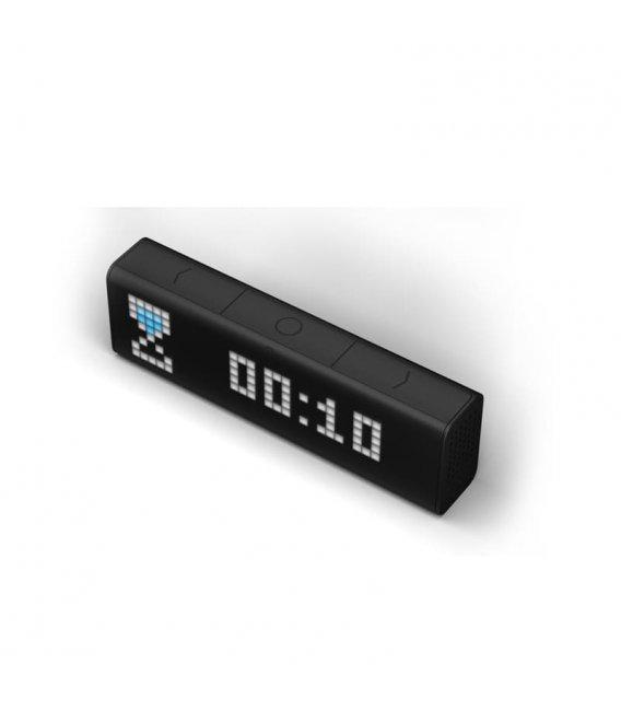 LaMetric Time, inteligentné hodiny