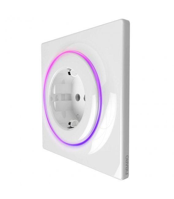 Fibaro Walli Outlet type F (FGWOF-011)