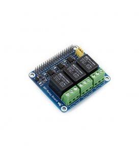 Waveshare RPi Relay Board