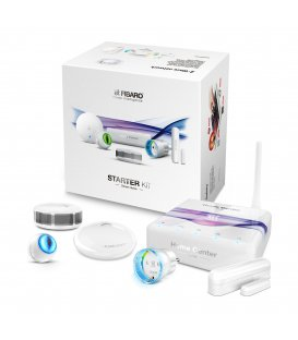 FIBARO Starter KIT FR ZW5 - Used