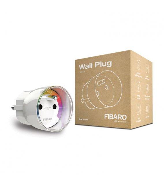 Inteligentná zásuvka - FIBARO Wall Plug type E (FGWPE-102 ZW5)