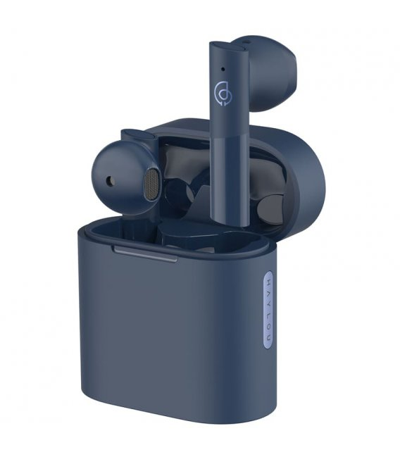 Haylou TWS Earbuds Moripods Blue