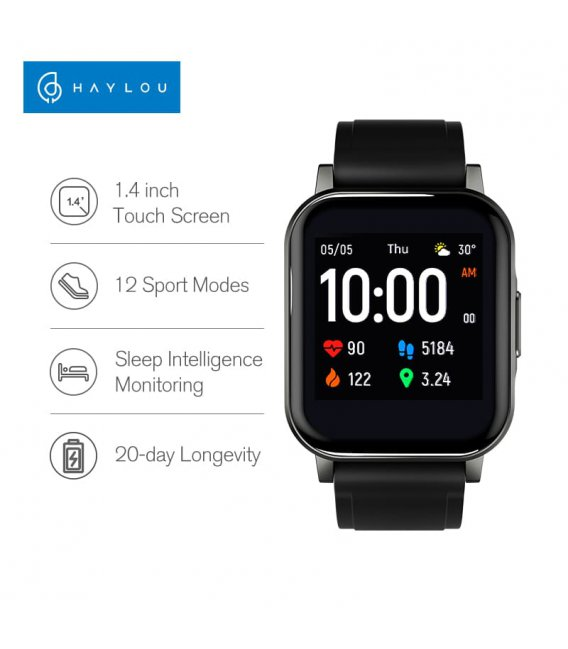 Haylou Smart Watch LS02