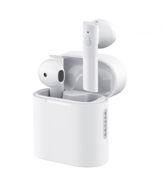 Haylou TWS Earbuds T33 Moripods White