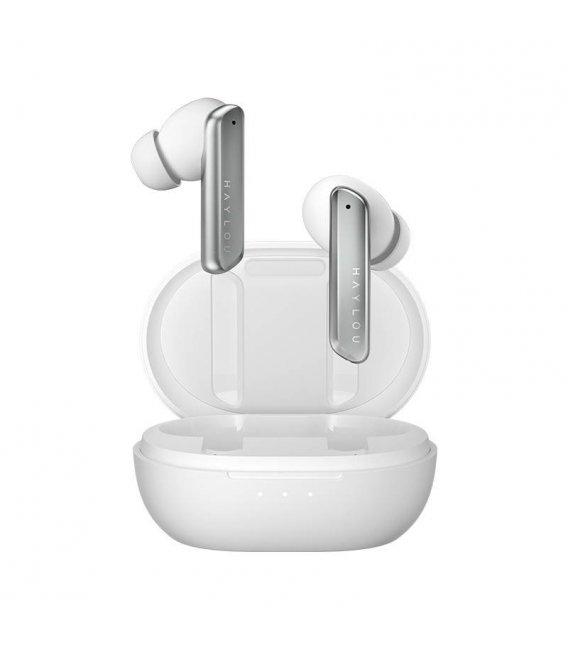 Haylou W1 TWS Earbuds White