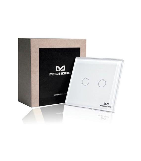 MCO Home Nástenný dotykový panel