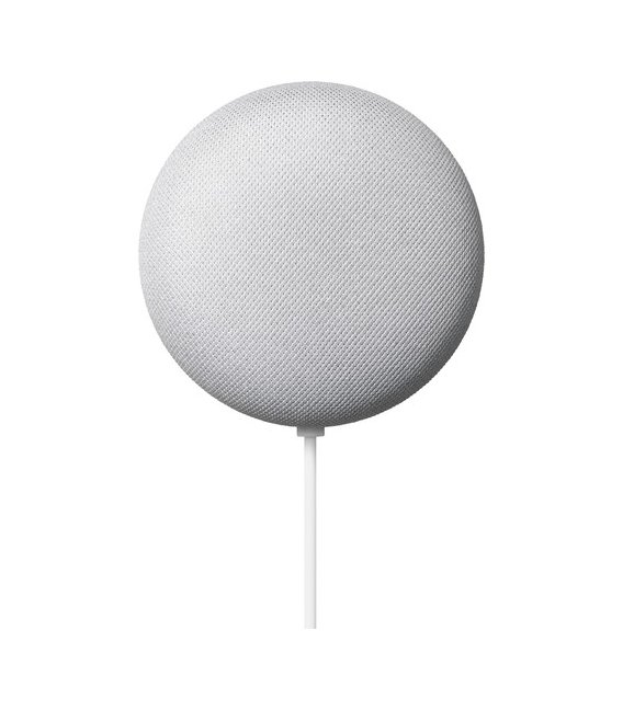 Google Nest Mini 2. generácia Chalk