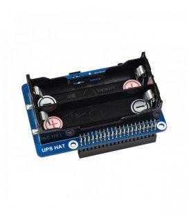 Zdroj nepřerušitelného napájení HAT pro Raspberry Pi, stabilní 5V výkon