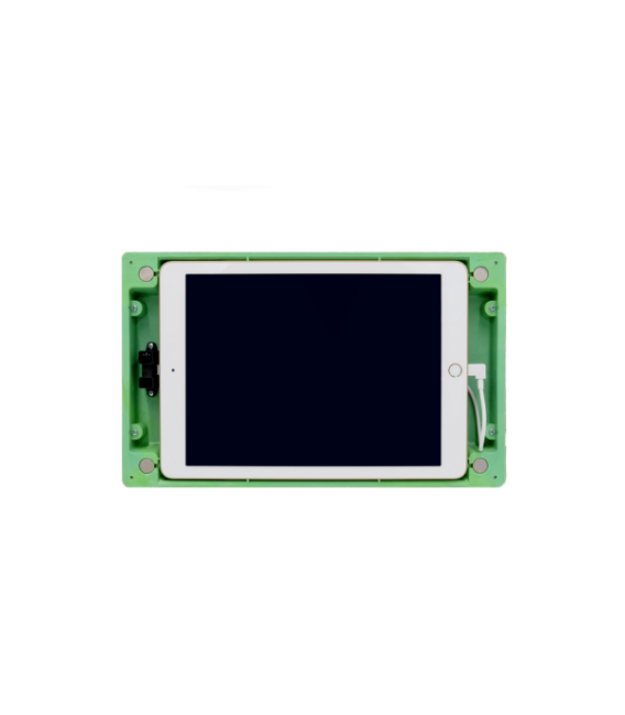 Eutonomy Concealed Panel euFRAME (FBWP-PXS-02)