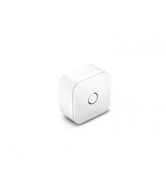 Z-Wave Plus v2 senzor teploty a vlhkosti - AEOTEC aërQ Temperature & Humidity Sensor (ZWA039-C)