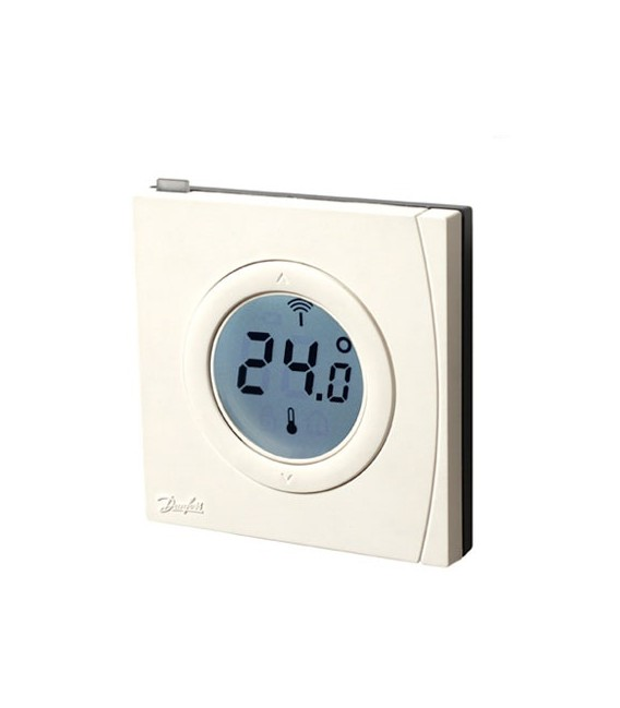 Danfoss Z-Wave Room Sensor
