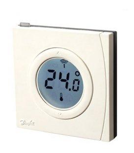 Danfoss Z-Wave Pokojový senzor (014G0160)