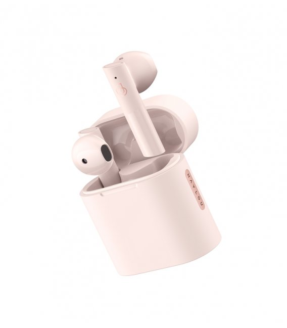 Haylou TWS Earbuds T33 MoriPods Pink