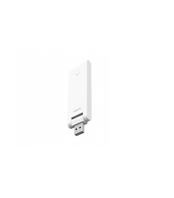 Zigbee 3.0 control unit - AQARA Hub E1 EU Verzia (HE1-G01)