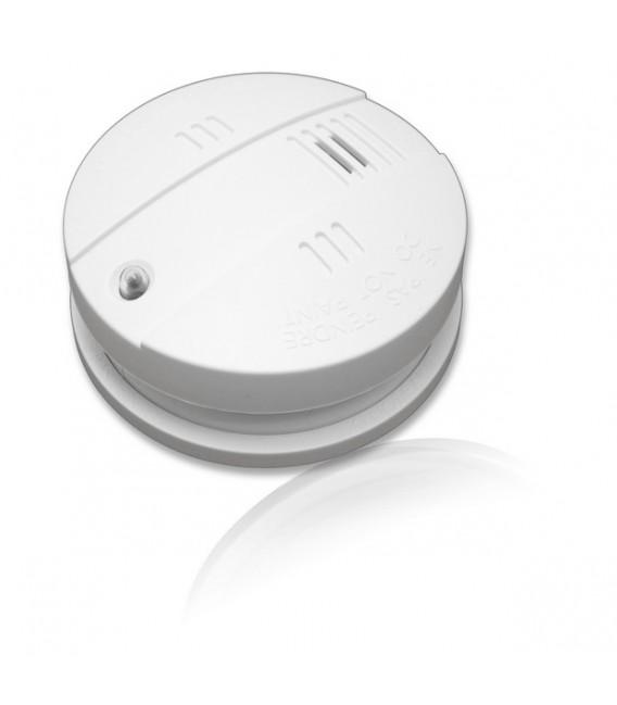 Popp Detektor kouře & Teplotní senzor