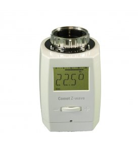 Eurotronic Comet Heating Thermostat