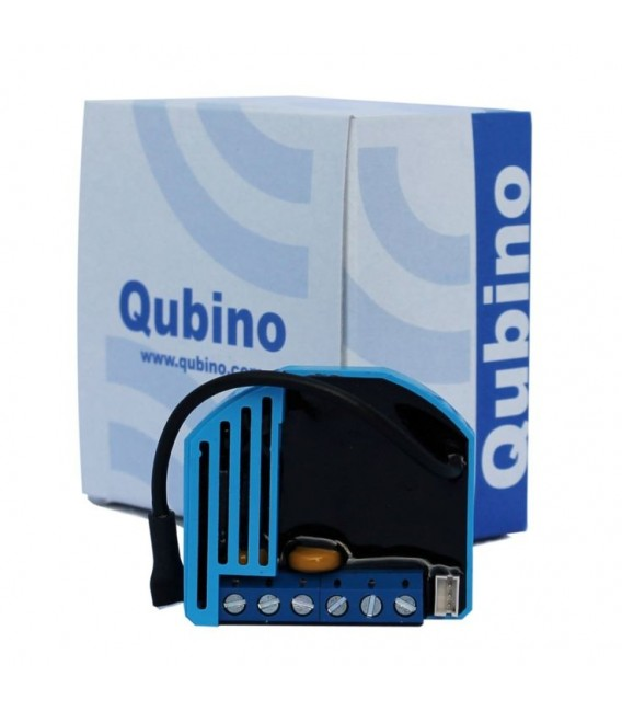 Z-Wave Qubino Flush Dimmer