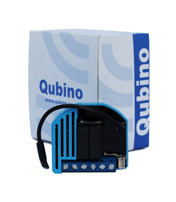 Qubino Roller Shutter